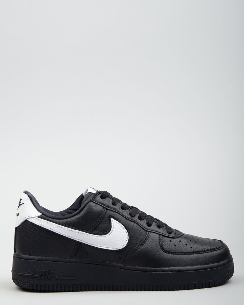 Air Force 1 Low Retro QS Black/White/Black