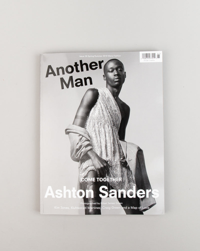 Issue 28: Spring/Summer 2019