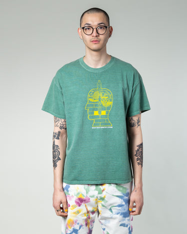 Syd Short Sleeve Tee Forrest 1