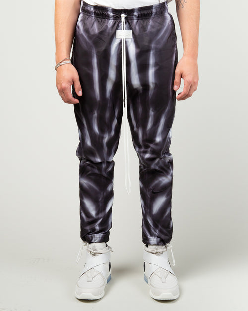 Fear of God AOP Pants Black/Sail/Black 1