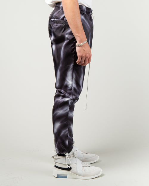 Fear of God AOP Pants Black/Sail/Black 2
