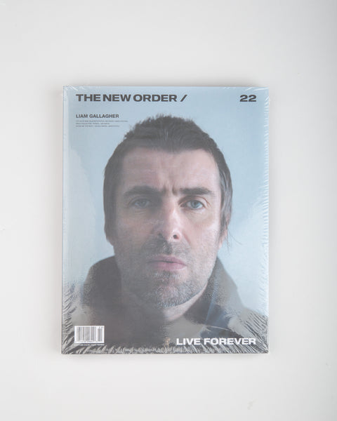 Volume 22: Liam Gallagher