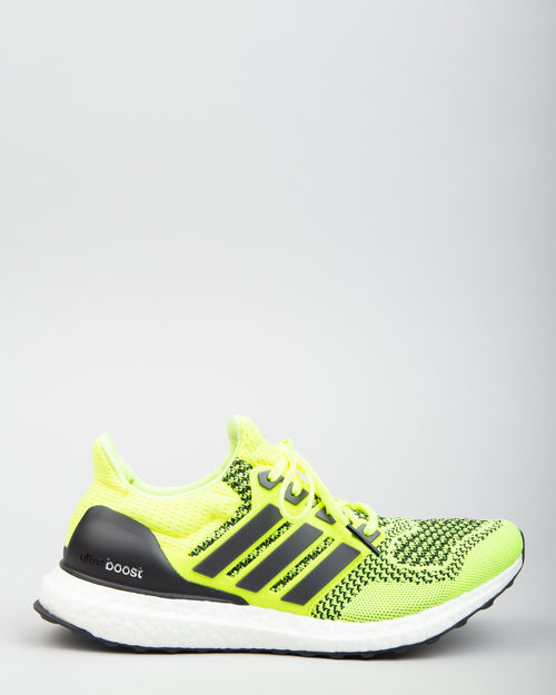 Ultraboost 1.0 Solar Yellow 1