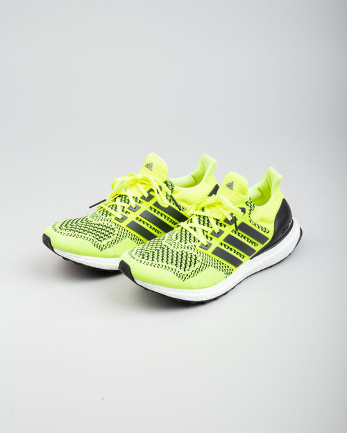 Ultraboost 1.0 Solar Yellow 2