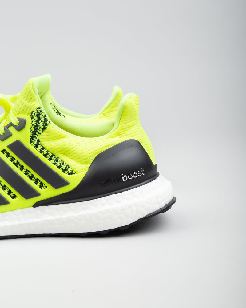 Ultraboost 1.0 Solar Yellow