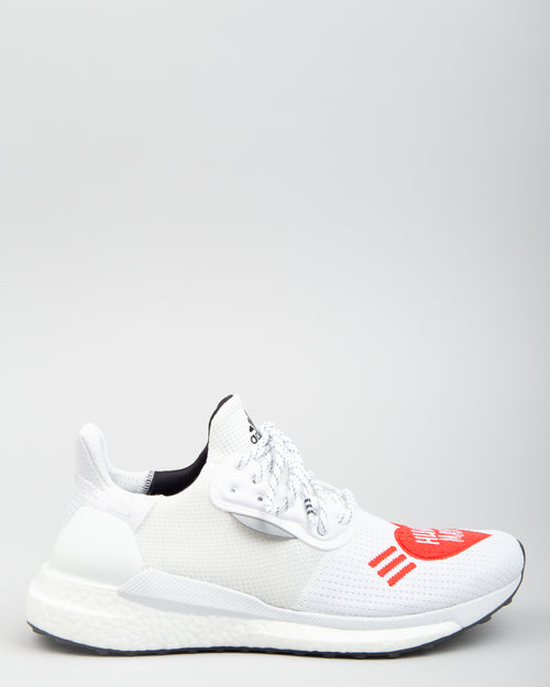 Human Made Solar HU White/Black/Scarlet 1