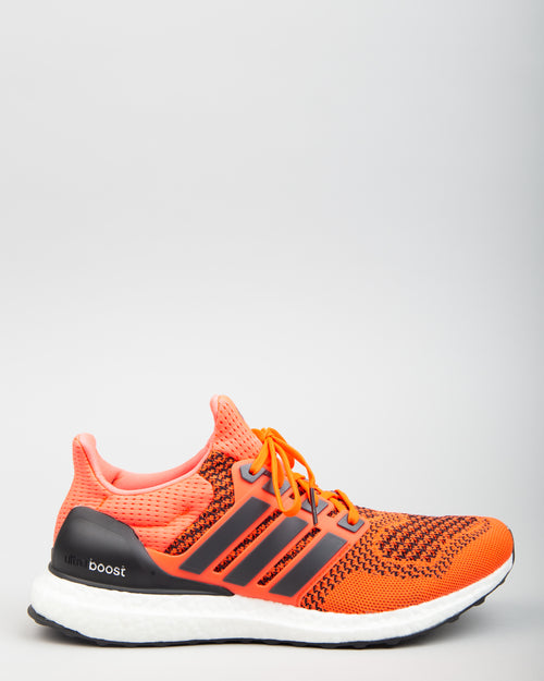 Ultraboost 1.0 Solar Orange 1