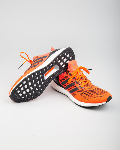 Ultraboost 1.0 Solar Orange 2