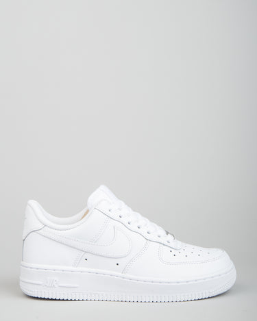 W Air Force 1 '07 White/White/White 1