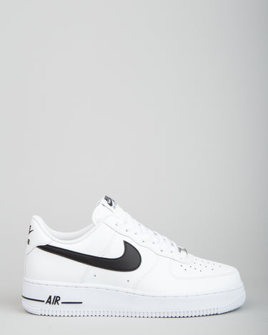 Air Force 1 '07 White/Black 1