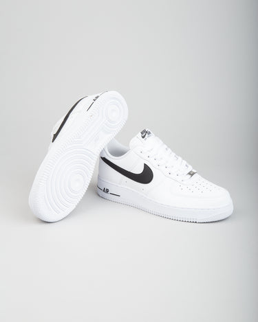 Air Force 1 '07 White/Black 2