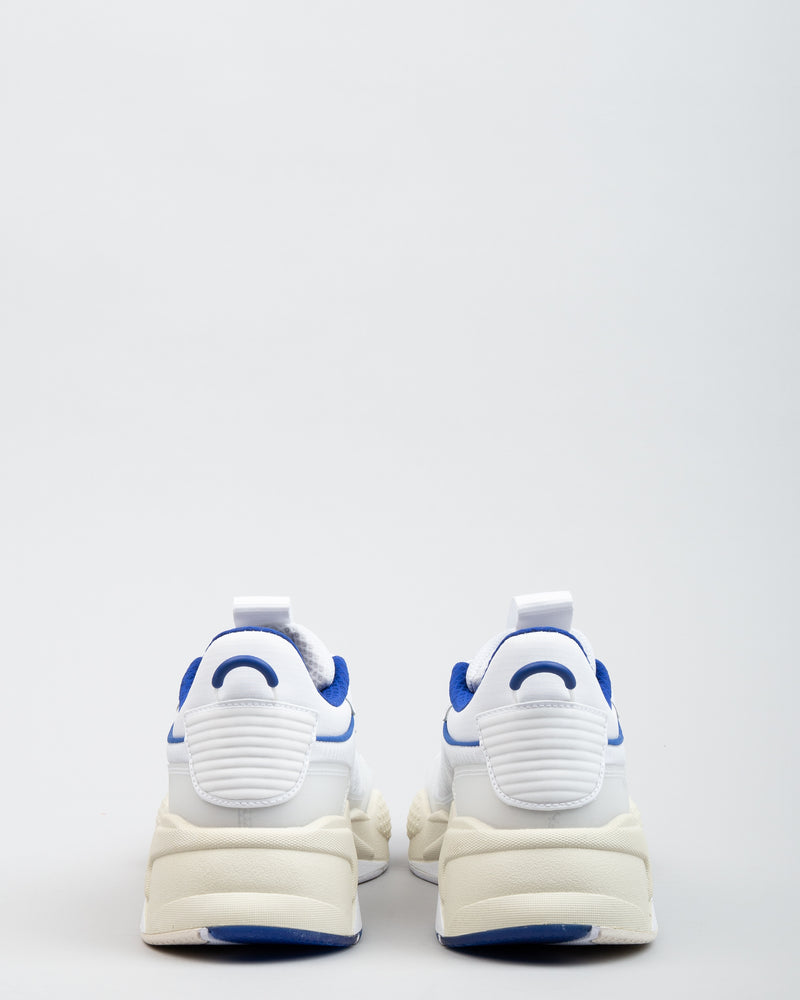 RS-X Tech Whisper White/Whisper White