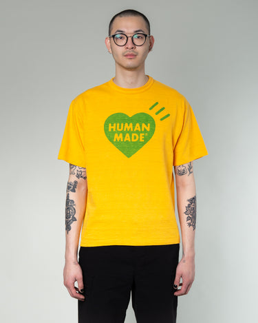 Color T-Shirt #2 Yellow 1
