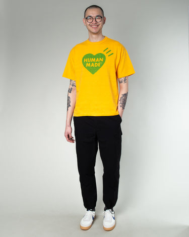 Color T-Shirt #2 Yellow 2