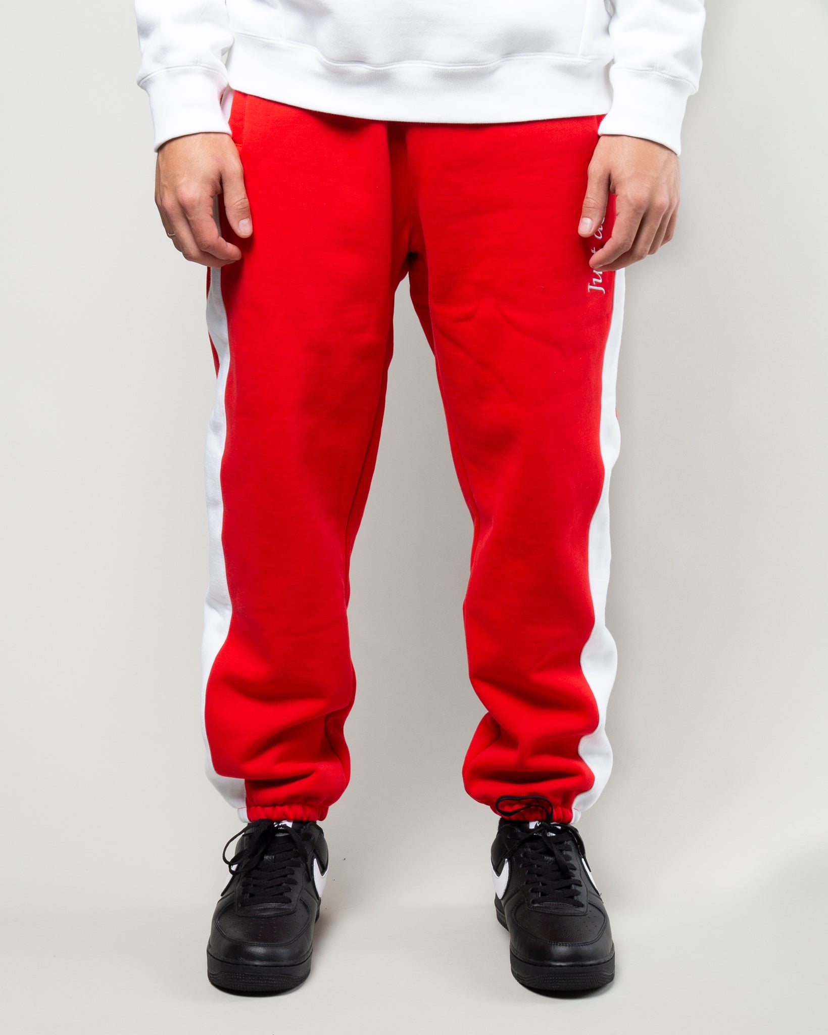 NSW JDI Pant University Red/White