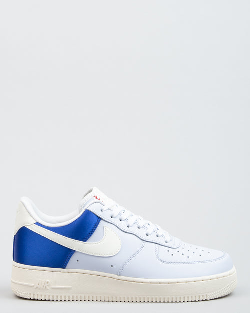 Air Force 1 '07 Game Royal/Sail/Football Grey 1