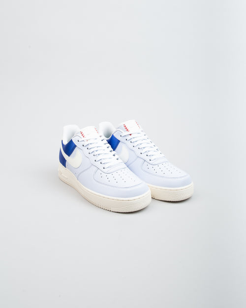 Air Force 1 '07 Game Royal/Sail/Football Grey 2