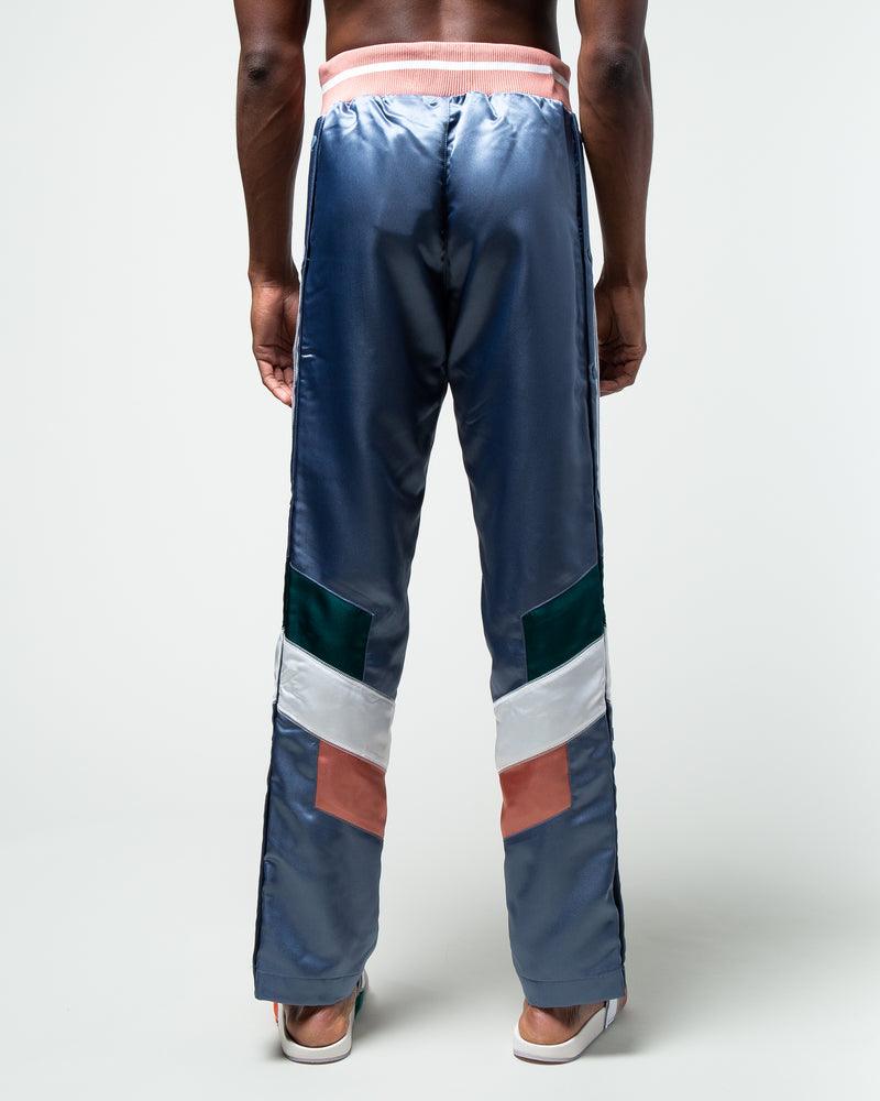 Bristol Studio Pants Raw Steel