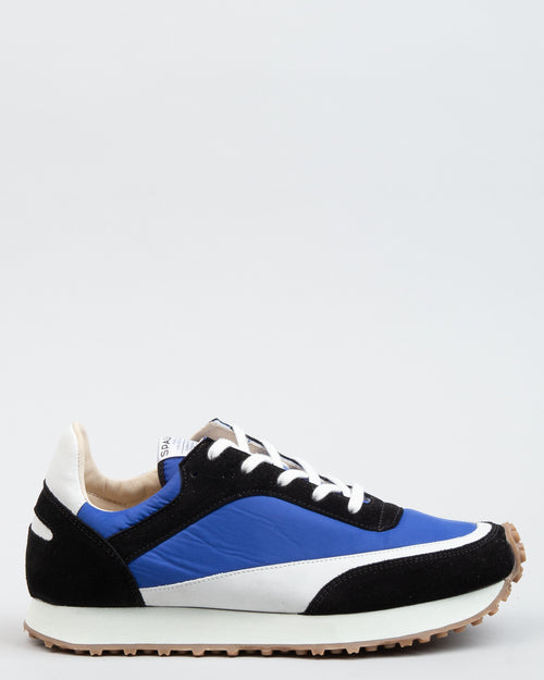Tempo Low Royal Blue 1