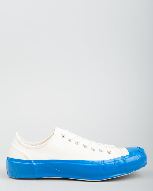 Spingle Move Craft Tape Shoe Off-White/Blue 1