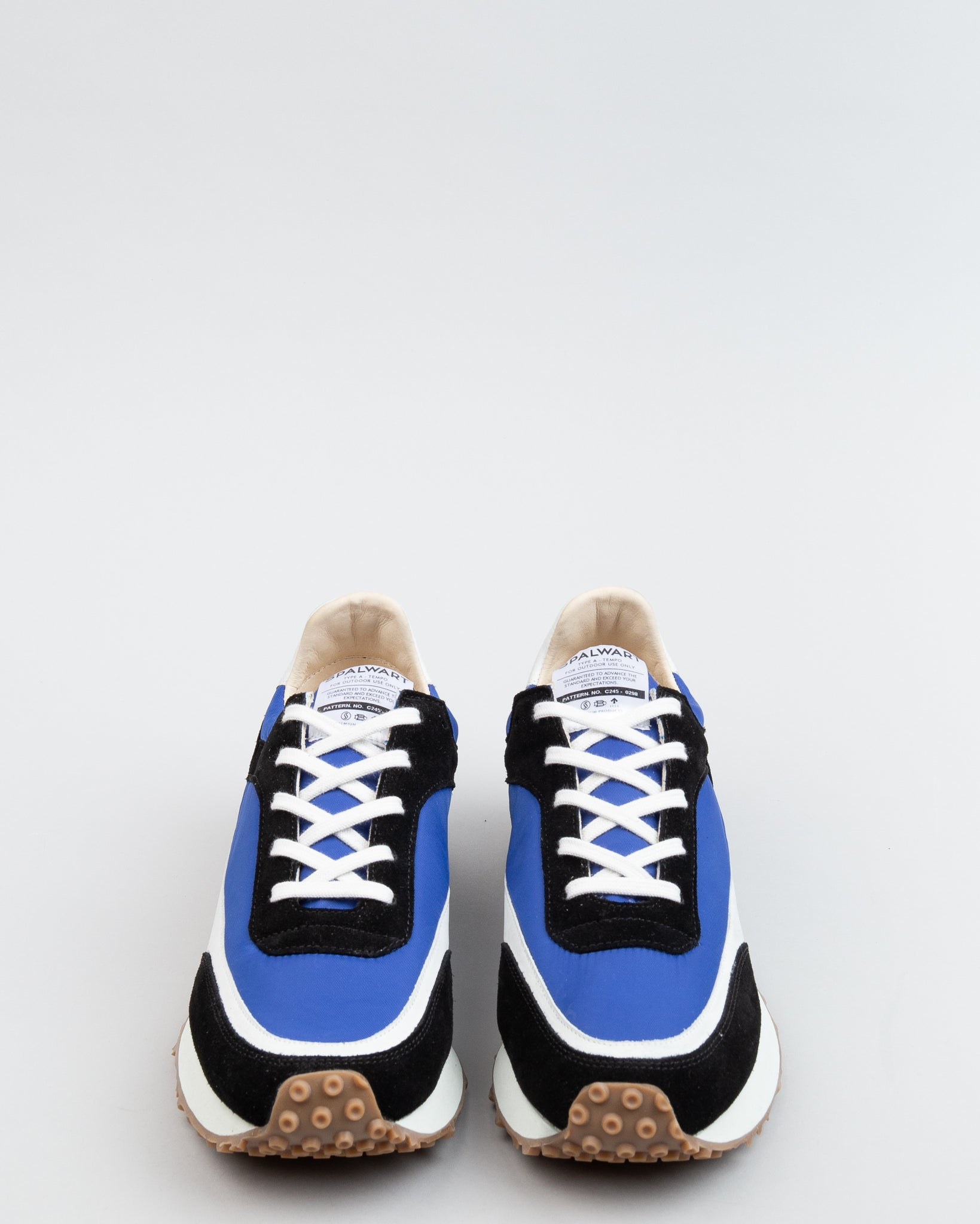 Tempo Low Royal Blue