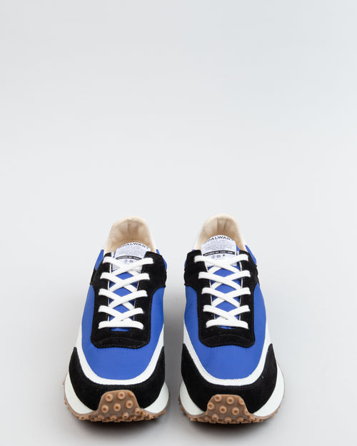 Tempo Low Royal Blue 2