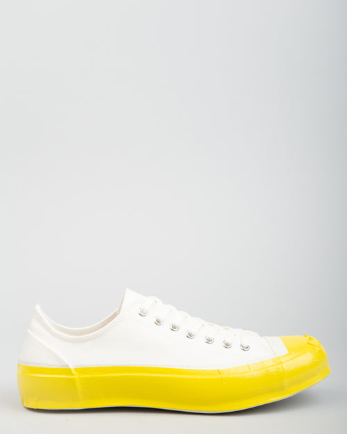 Spingle Move Craft Tape Shoe Off-White/Yellow 1