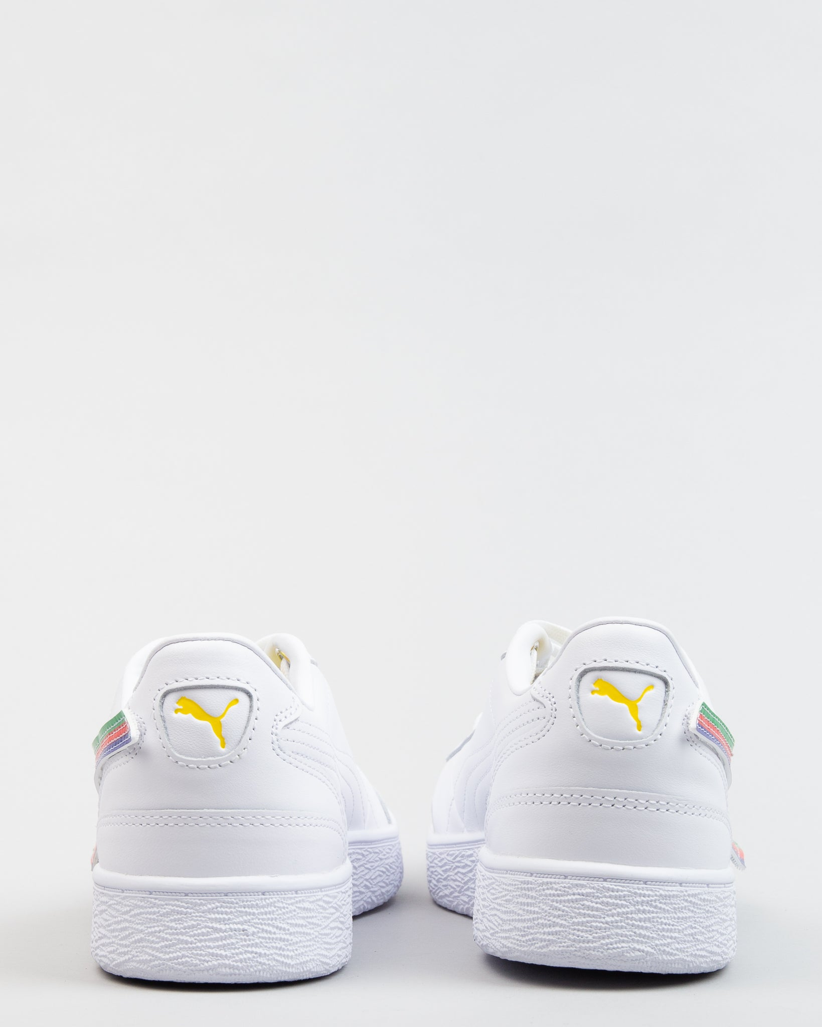 Chinatown Market Ralph Sampson Low White