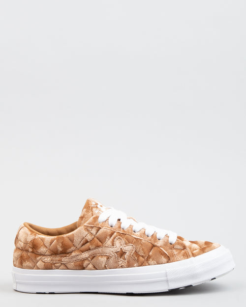 GOLF le FLEUR* OX Sugar/Brown Sugar 1