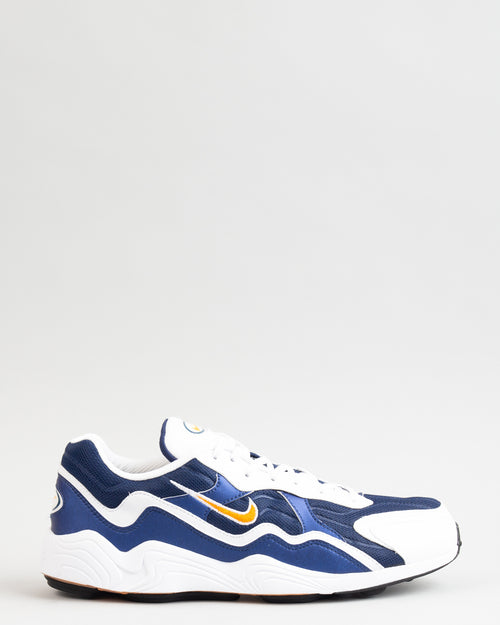 Air Zoom Alpha Binary Blue/Carotene/White 1
