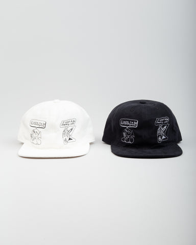 Leon Sadler Strap Back Hat