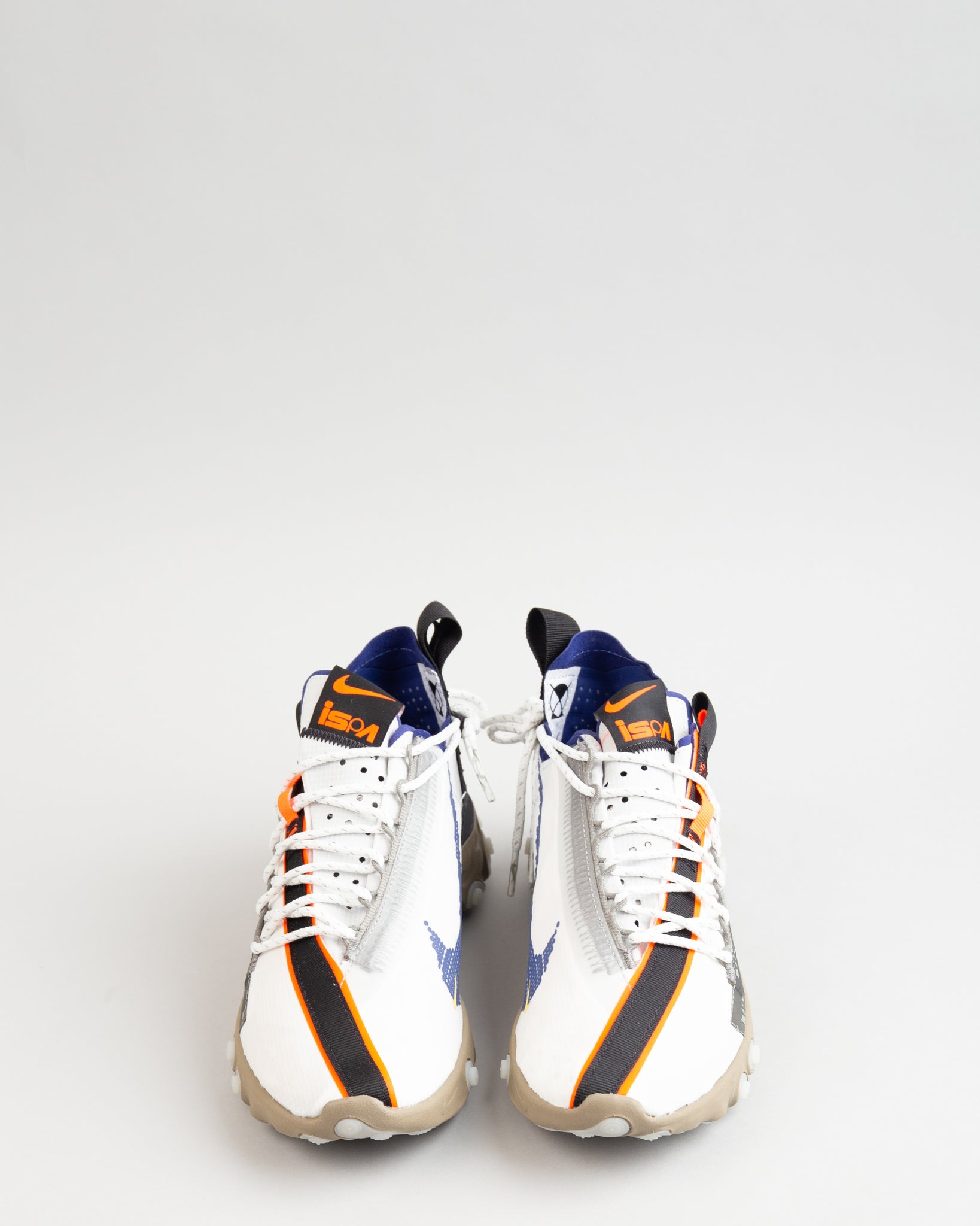 ISPA React WR Summit White/Deep Royal/Khaki