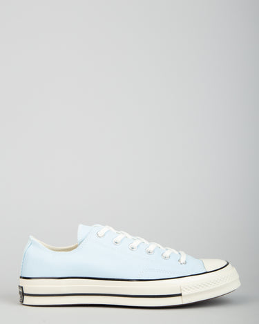 Chuck 70 OX Agate Blue/Black 1