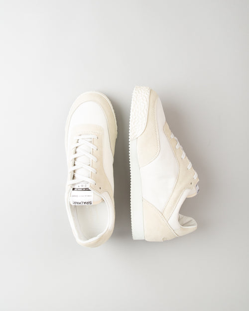 Comme des Garcons SHIRT Pitch Low Off White 2