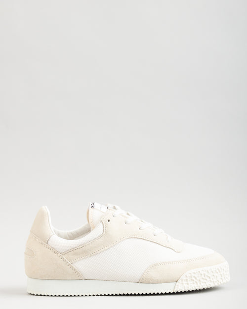 Comme des Garcons SHIRT Pitch Low Off White 1