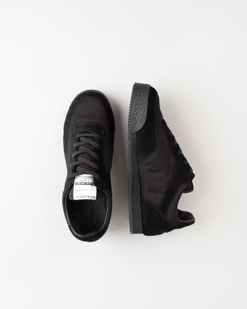 Comme des Garcons SHIRT Pitch Low Black 2