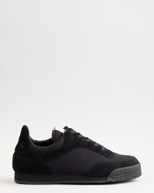 Comme des Garcons SHIRT Pitch Low Black 1