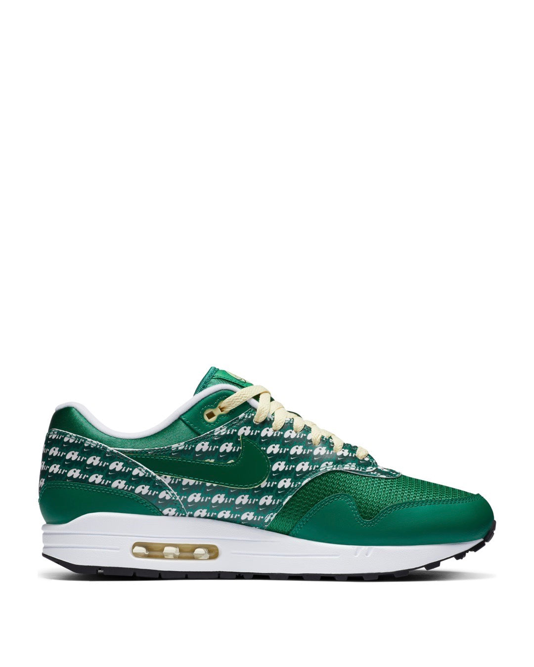 Air Max 1 Premium Pine Green/Pine Green/True White
