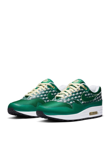 Air Max 1 Premium Pine Green/Pine Green/True White 2