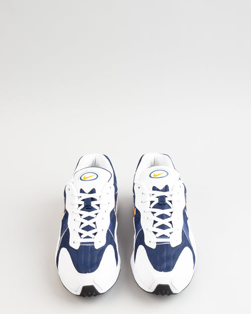 Air Zoom Alpha Binary Blue/Carotene/White 2