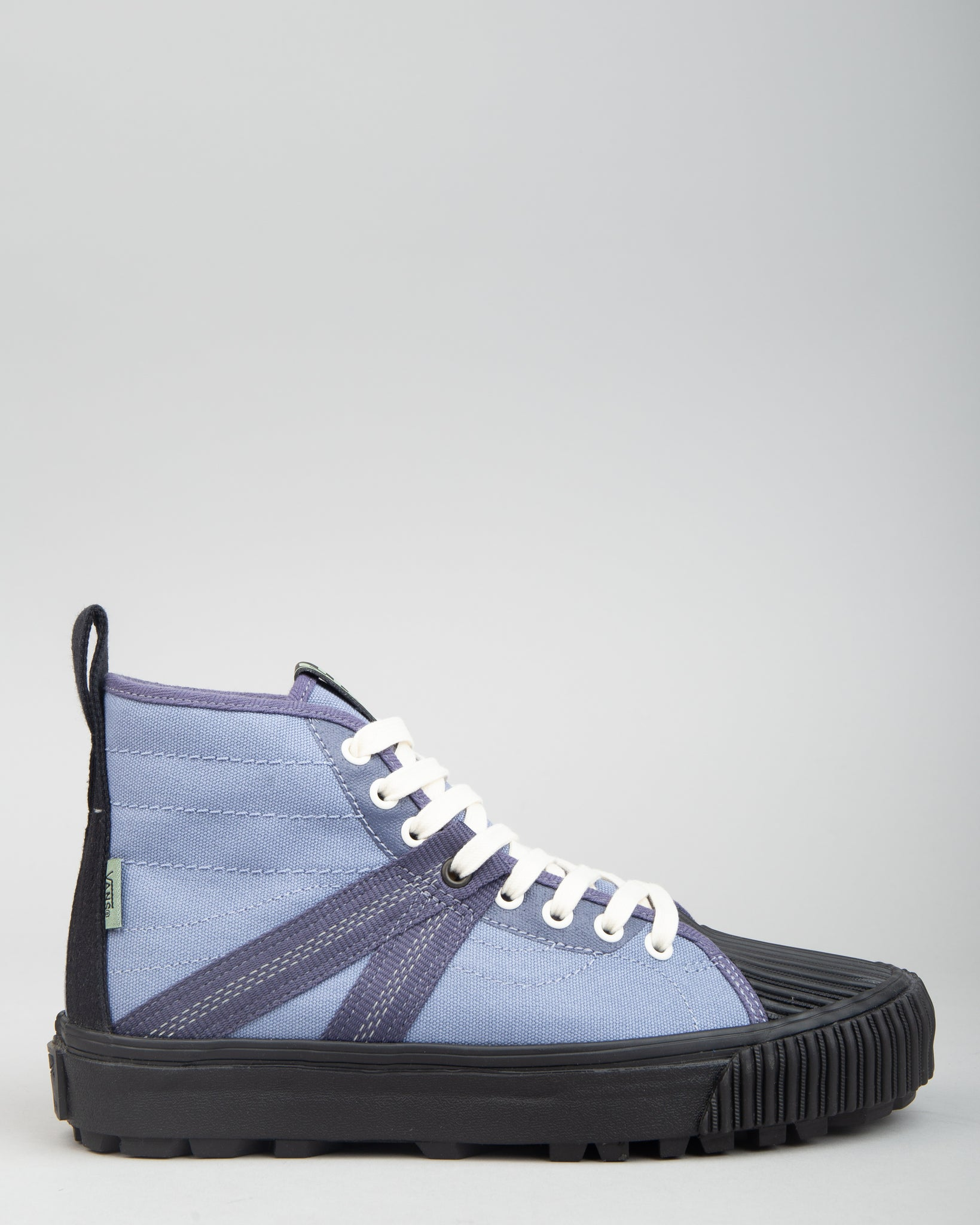TH SK8-HI Decon V Lug LX Tempest/Black