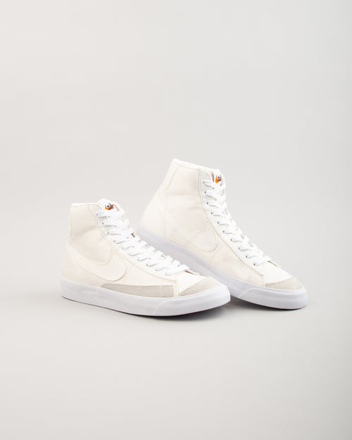Blazer Mid '77 Vintage WE Sail/Sail/White 2