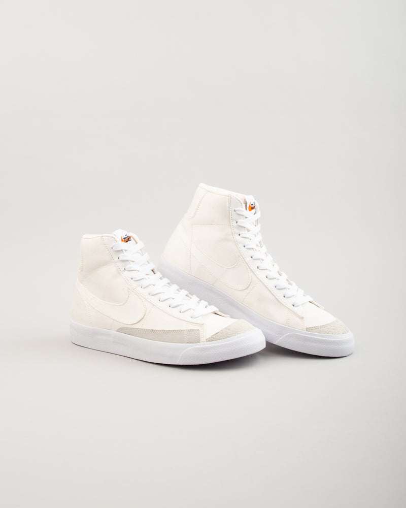 Blazer Mid '77 Vintage WE Sail/Sail/White