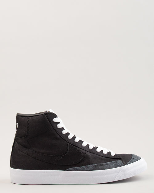 Blazer Mid '77 Vintage WE Black/Black/White 1