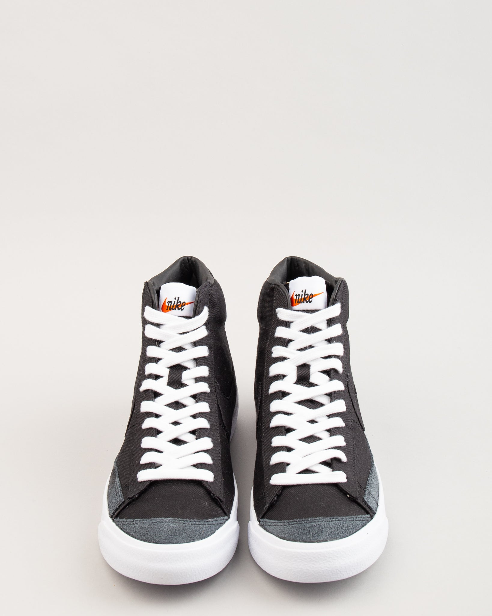 Blazer Mid '77 Vintage WE Black/Black/White