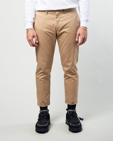 Ankle Pant Beige
