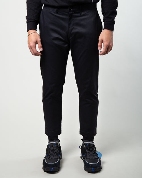 Ankle Pant Black 1
