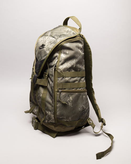 NK SFS Recruit Backpack Camo Green 1