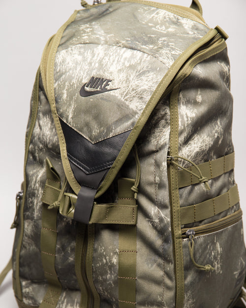 NK SFS Recruit Backpack Camo Green 2