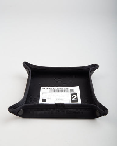 MIL-EQ Valet Tray Black